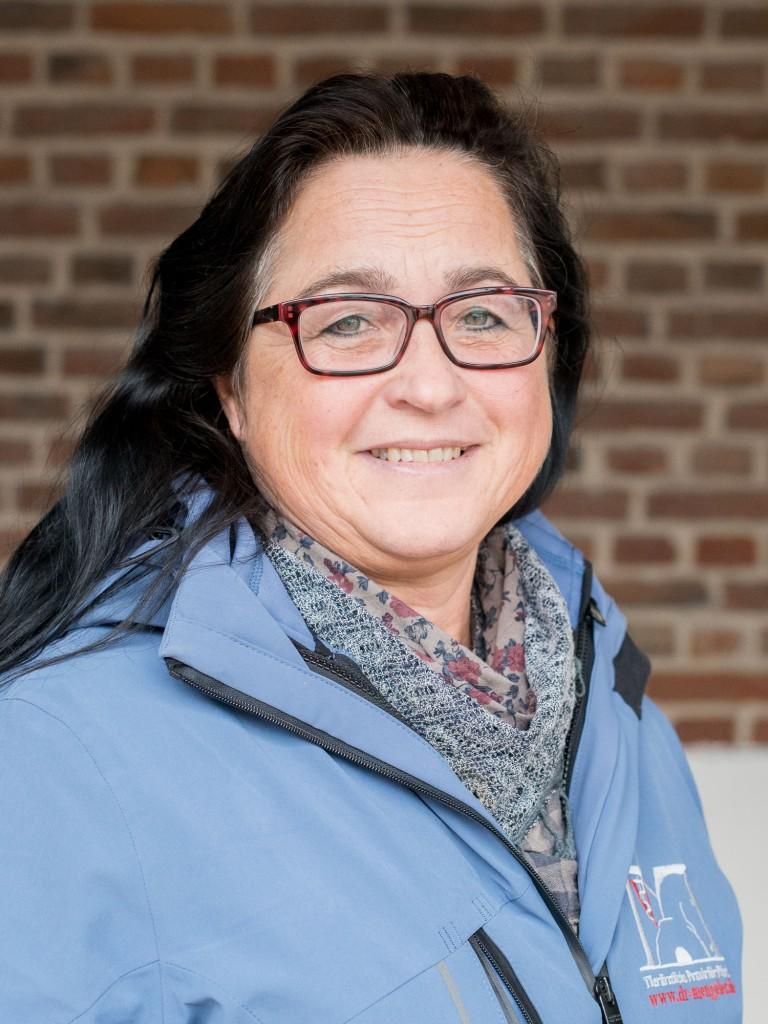 Elsa Bongers