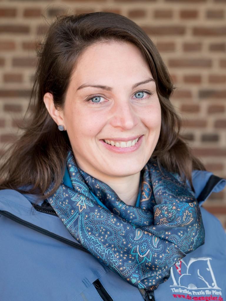 Dr. med. vet. Kira Gehrke